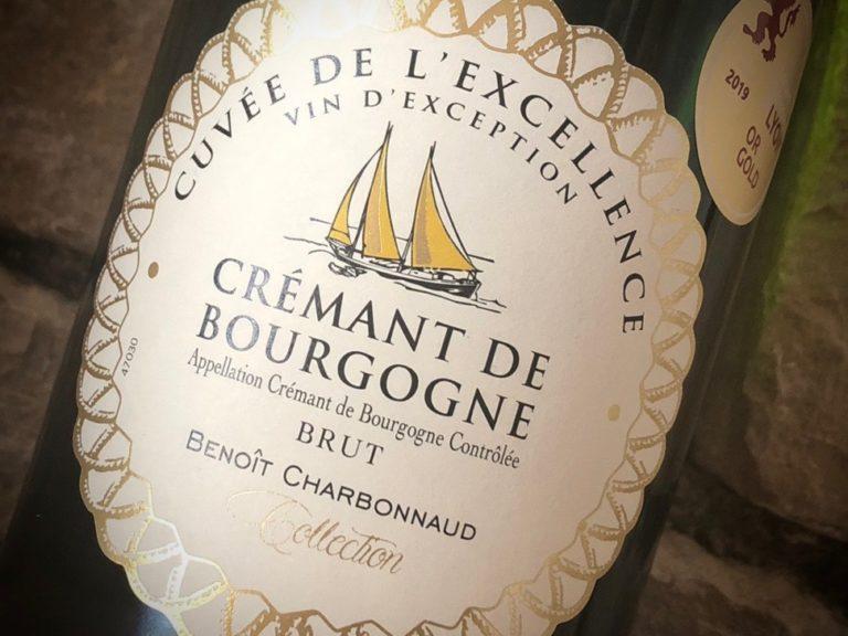vin de Bourgogne Domaine Excellence Pinot Noir chardonnay aligoté gamay crémant de bourgogne blanc brut vin pétillant crémant de bourgogne Benoit Charbonnaud Rully