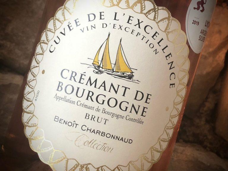 vin de Bourgogne Domaine Excellence Pinot Noir chardonnay aligoté gamay crémant de bourgogne rosé brut et extra brut vin pétillant crémant de bourgogne Benoit Charbonnaud Rully